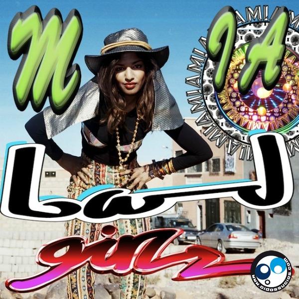 M.I.A. anuncia lanzamiento de nuevo sencillo: