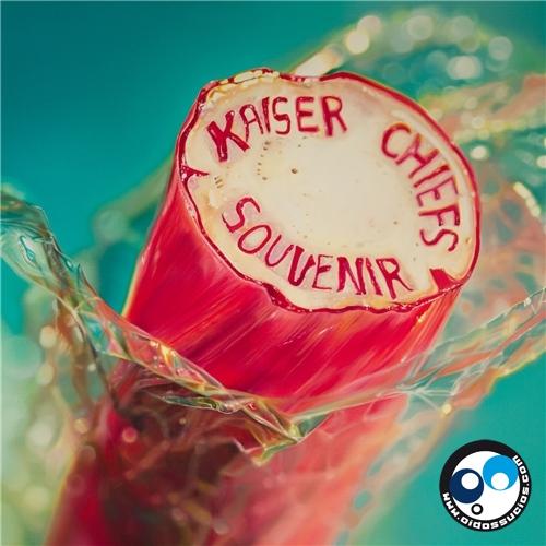 Kaiser Chiefs lanzará colección de sencillos: