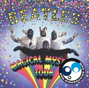 "Reestrenarán ""Roll Up Roll Up For The Magical Mystery Tour"" el clásico largometraje de The Beatles"
