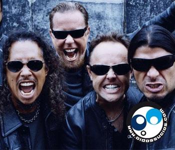 ¿El Rock va a morir? James Hetfield, Slash y Marilyn Manson lo responden