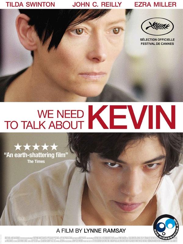 (Crítica) We Need to Talk About Kevin: el claro espejo de la perversidad