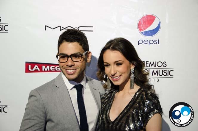 Premios Pepsi Music 2013: Lo mejor de la música hecha en casa (fotos y reseña)